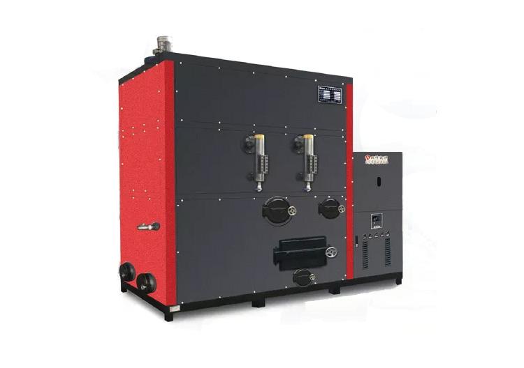 生物质锅炉锅炉炉体采用电脑优化模拟设计