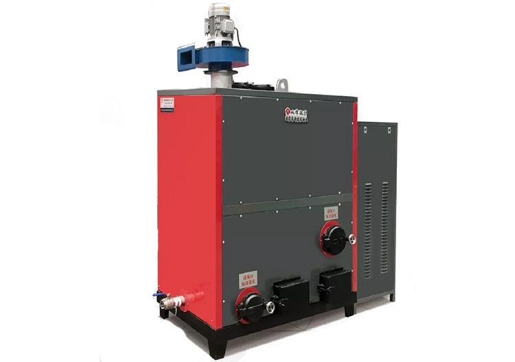 生物质锅炉采用扰动式防回燃燃烧技术