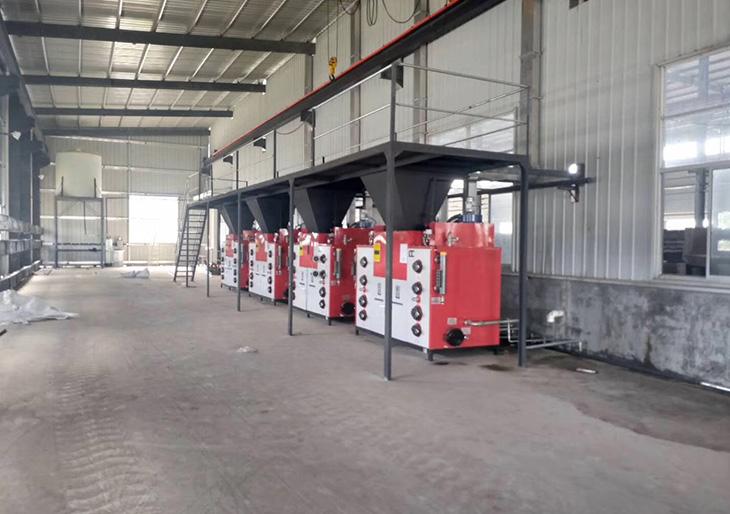生物质蒸汽发生器5