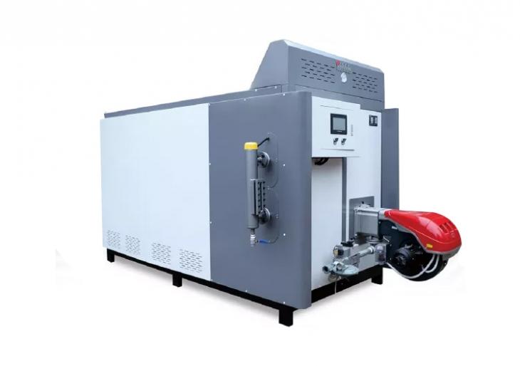 超低氮蒸汽发生器
