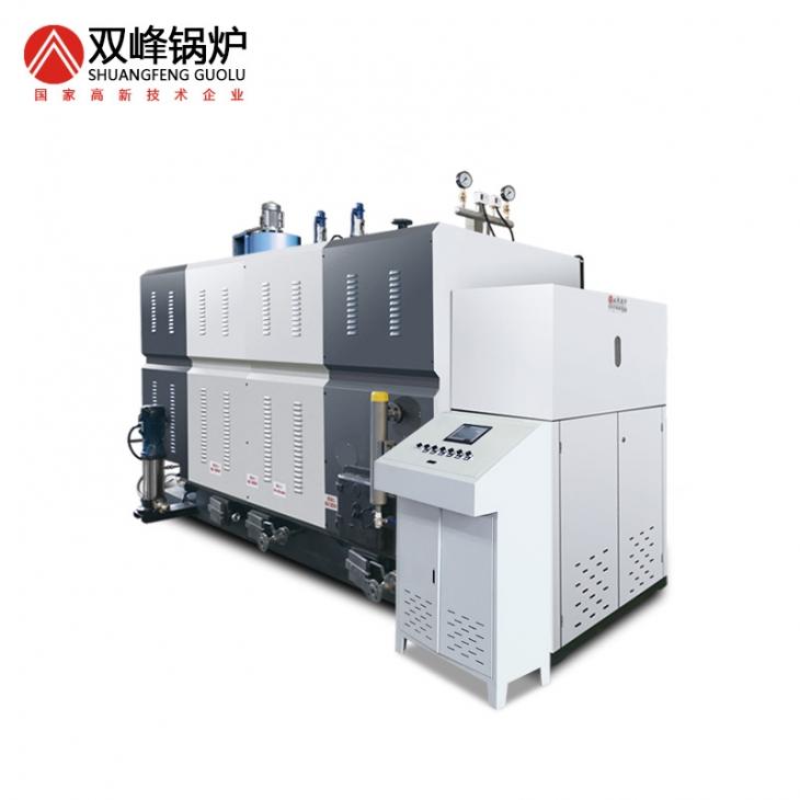 1吨生物质蒸汽发生器